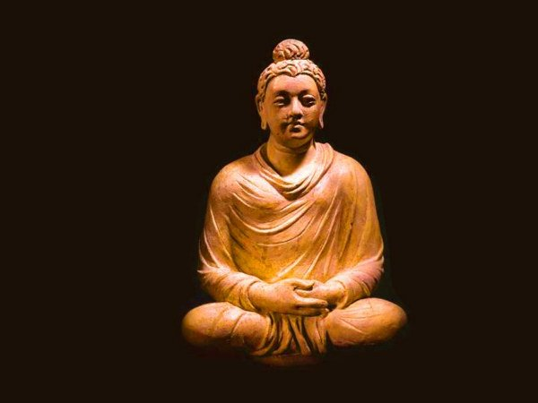Budhha Bones Found In Sarnath
