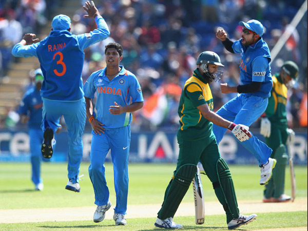 Can Team India Break The Chain 21 Year S Failure Africa