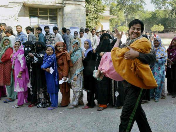 Rajasthan Assembly Election Polling Ends With 65 Per Cent Voting