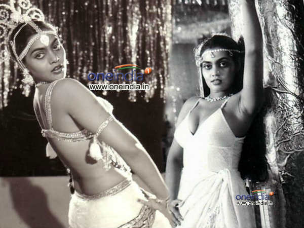 Silk Smitha 53rd Birth Annivesray Today