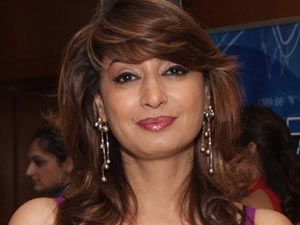 Article 370 Right Now Unfair Sunanda Pushkar