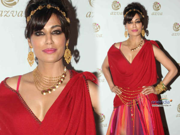 Chitrangada Singh Expresses Excitment Working With Amitabh Rishi