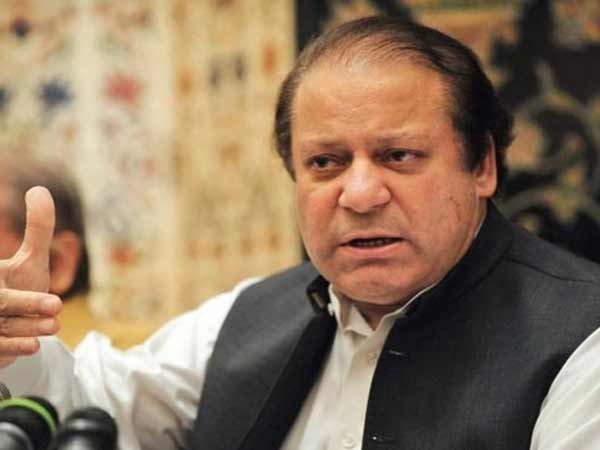 Kashmir Could Trigger Another Indo Pak War Nawaz Sharif