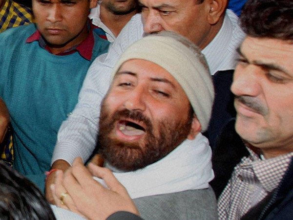 Asaram S Son Narayan Sai Gets Bail Rape Case