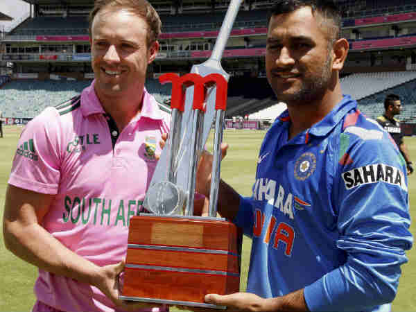 India Lost First Odi Against South Africa Johannesburg