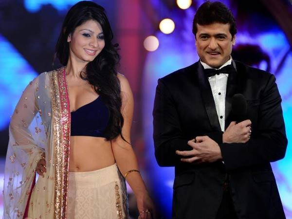 Bigg Boss 7 Armaan Asked Tanisha For Physical Relationship