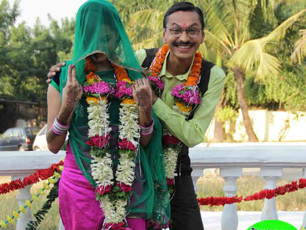 Popatlal Finally Get Married Taarak Mehta Ka Ooltah Chashmah