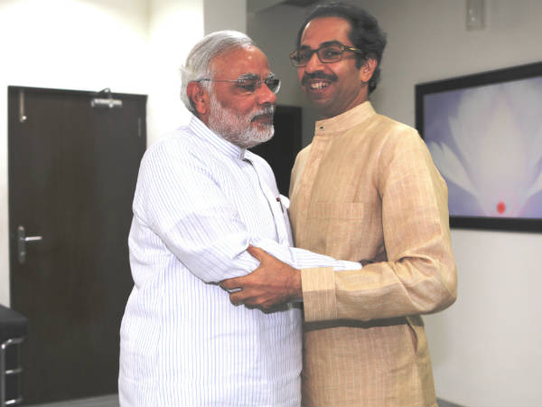 Shiv Sena Upset Over Being Given Just Single Cabinet Berth Lse