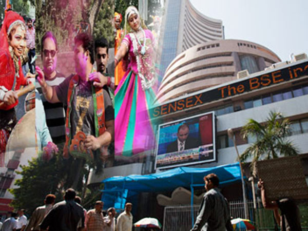 Assembly Election Results 2013 Sensex Go High