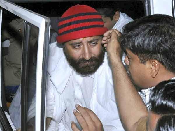 Narayan Sai Wife Said About Him Gujarat News 6 December