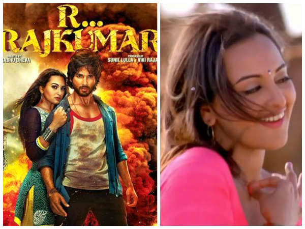 Dabangg R Rajkumar Sonakshi Sinha Repeating Queen Action Movies