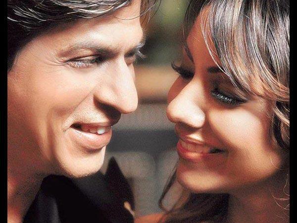 Shahrukh Khan Gauri Get Notice Over Abram Pre Natal Sex Determination