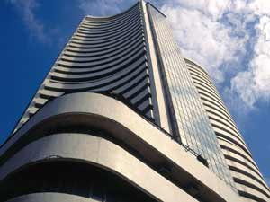 Sensex Flat After Crossing 22 000 Mark Early Trade