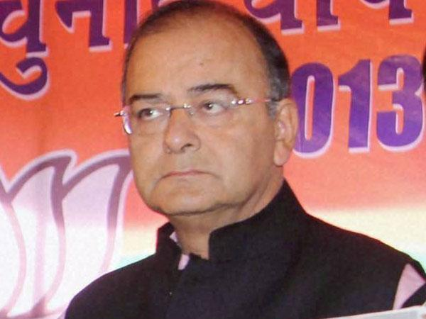 Government Not Sincere On Lokpal Bill Jaitley Tells Hazare
