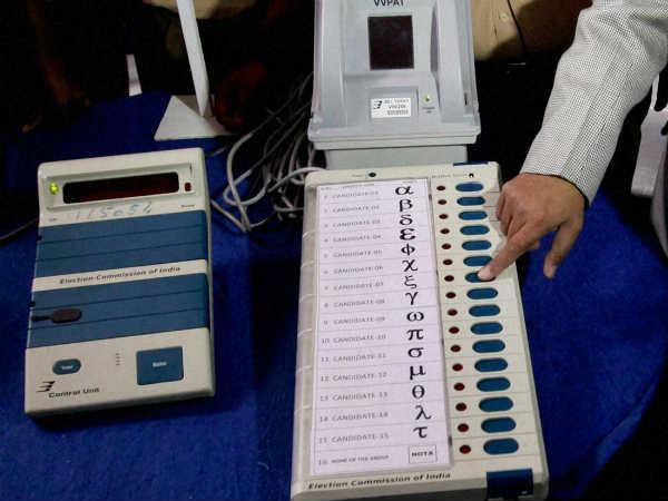 Re Election To Be Held In April May For Delhi Assembly