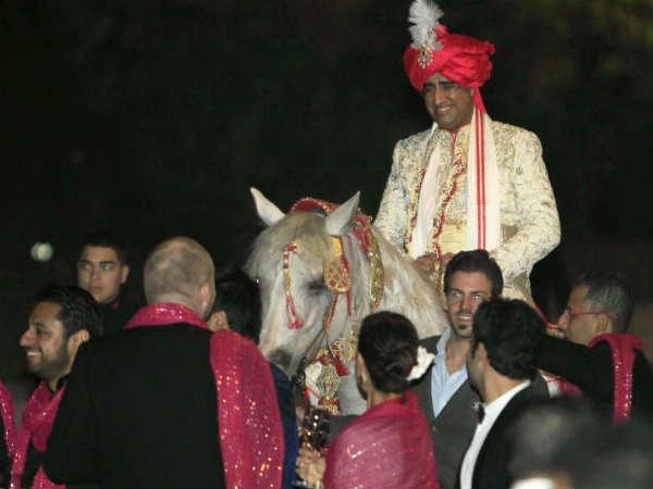 Pramod Mittal Spent 60 Million Euros On Daughters Wedding