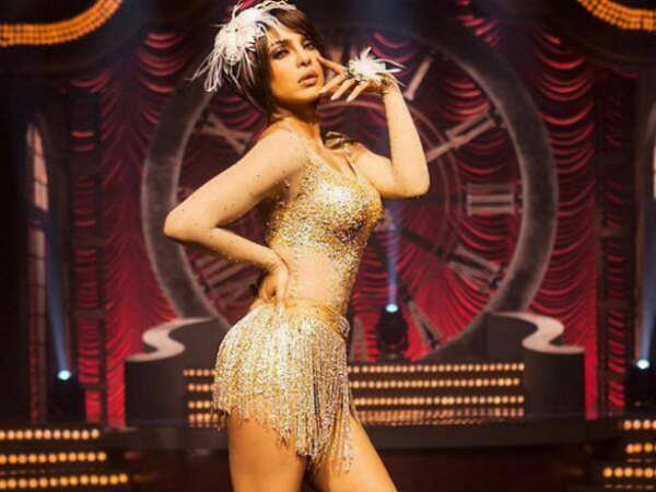 Priyanka Turned Cabaret Dancer For Gunday