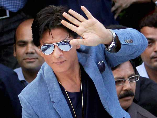 Shahrukh Khan Tops Forbes India Celebrity 100 List Again