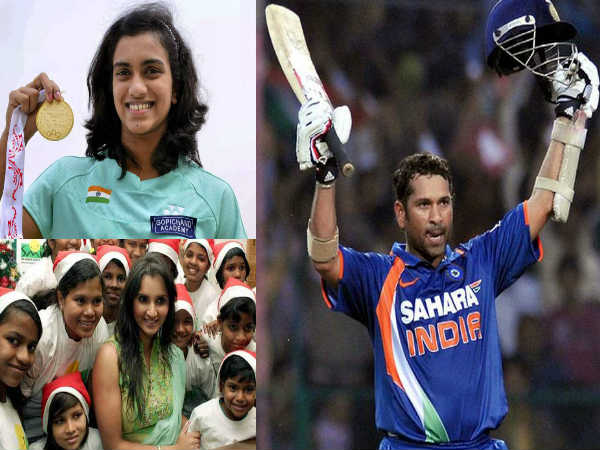 Most Popular Players Of India Of Year