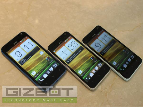 Top 10 Htc Dual Sim Smartphones Launched India 2013 News