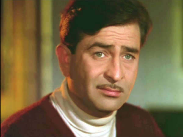 Raj Kapoor Clapper Boy Great Show Man