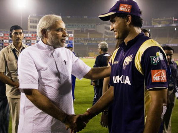 Narendra Modi S Proposal Sourav Ganguly Join Bjp