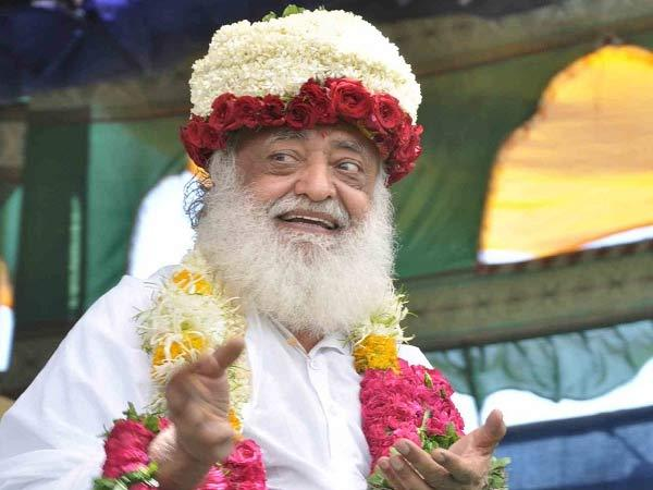 Naxals Issue Threat To Asaram S Ashram In Bihar