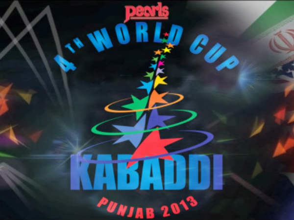 India Beats Pakistan To Retain Kabaddi World Cup Title