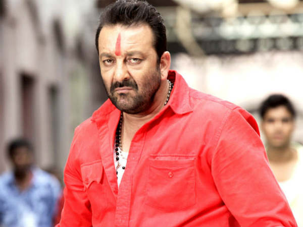 Sanjay Dutt Getting Beer Rum In Jail Vinod Tawde