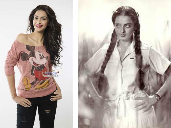 Anil Kapoor Disney Producing Khoobsurat Movie Starring Sonam Kapoor