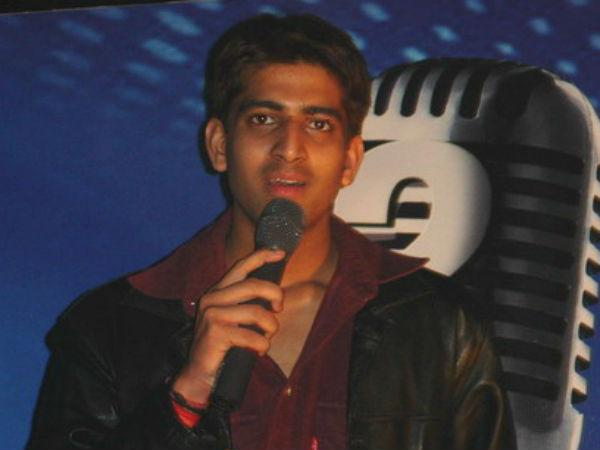 Indian Idol 2 Winner Sandeep Acharya Dead Fans Shocked