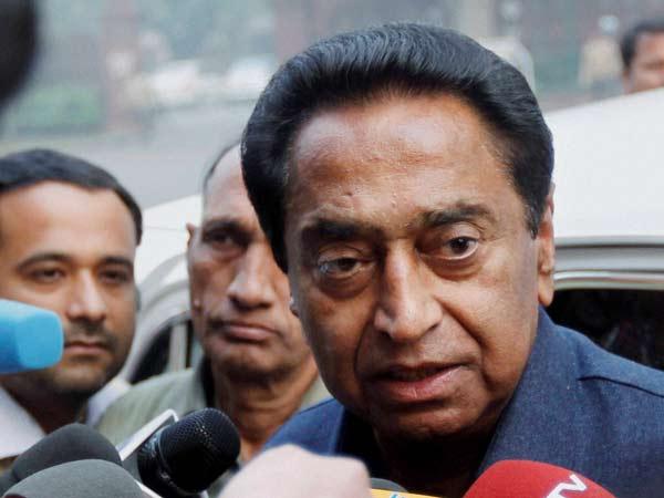 All Parties Meeting Lokpal Bill 16 December