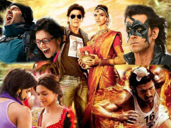 In Bollywood S Mixed Year Chennai Express Shines
