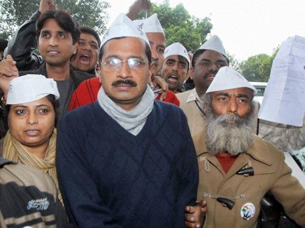 Terrorists Plan Kidnap Kejriwal Release Yasin Bhatkal