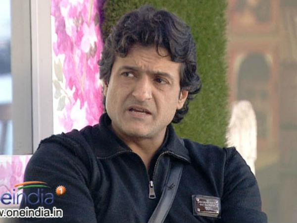 Big Boss 7 Armaan Kohli Arrested Physically Abusing Sofia Hayat