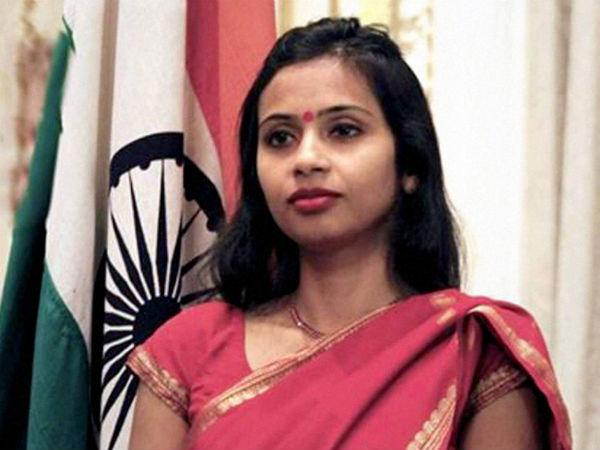 Indicted But Immune Devyani Khobragade Leaves India
