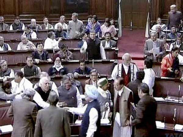 Who Said What After Lokpal Bill Passed Rajya Sabha