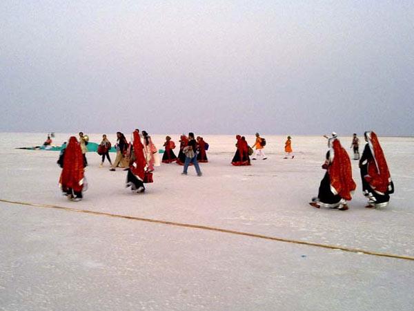 Rann Utsav Start From 17 December