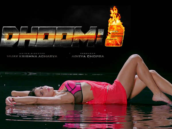 Who Is The Best Esha Aish Kat Dhoom Macha Le