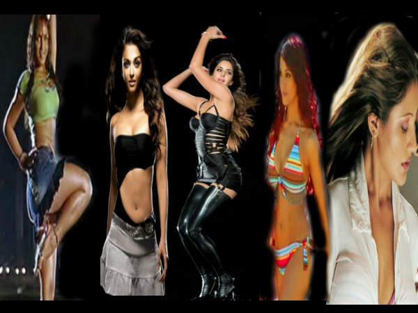 Here Are Pictures Dhoom Girls