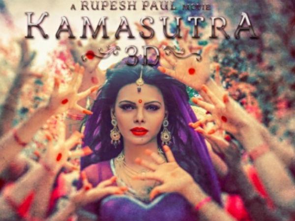 Sherlyn Chopra Kamasutra 3d Contention List Oscars