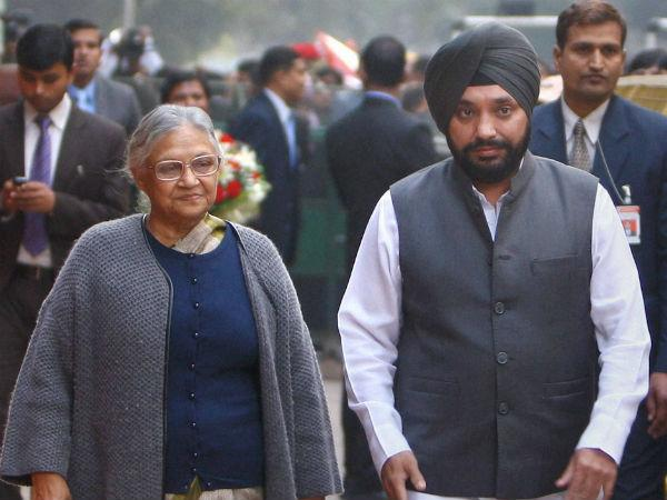 We Are Supporting Aap Expose Them Said Arvinder Singh Lovely