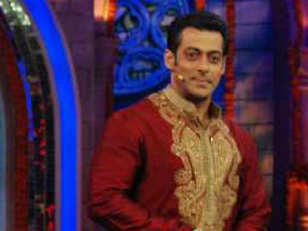 Fir Against Salman Khan Bigg Boss Insulting Muslim Sentime