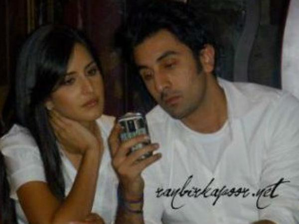 Ranbir Kapoor Has Not Proposed Marriage Me Katrina Kaif