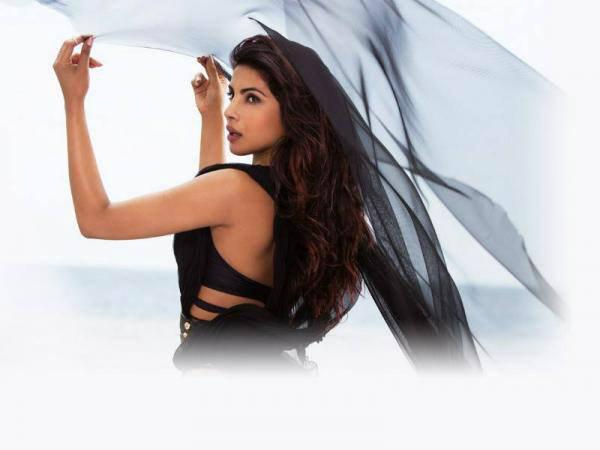 Priyanka Creates Playlist New Year Gig
