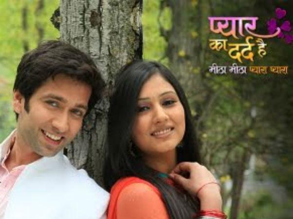 Pyaar Ka Dard Hai Meetha Meetha Pyaara Pyaara Completes 400 Episodes
