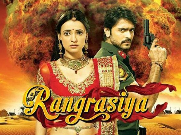 New Show Rangrasiya On Guns Roses Go On Air