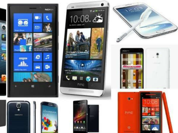 Top 15 Upcoming Big Smartphones Expecting Launch 2014 New Year