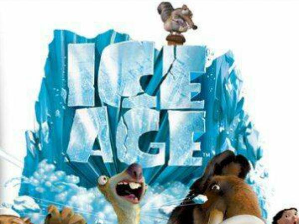 Ice Age 5 Release