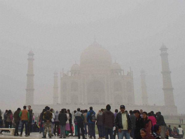 Weather Snowfall Himachal Kashmir Bring Cold Waves Delhi Up Bihar